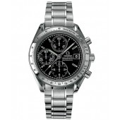Omega Speedmaster Date Mens Automatic  watch replica 3513.50.00