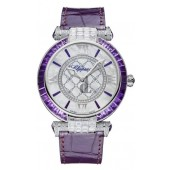 Imitation Chopard Imperiale Joaillerie Chopard Amethysts Ladies Watch