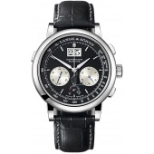 A. Lange & Sohne Datograph Up Down 41mm Mens 405.035 imitation
