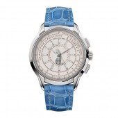 Patek Philippe 175th Anniversary Collection Multi-Scale Chronograph 4675G-001
