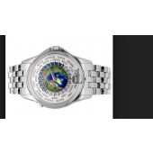 Patek Philippe World Time 5131/1P-001
