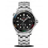 OMEGA Specialities Olympic Collection fake 522.30.41.20.01.001
