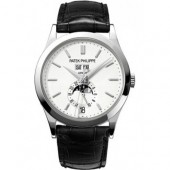 Patek Philippe Grand Complications Silvery Opaline 5396G-011