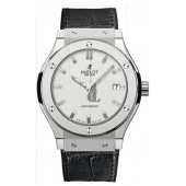 Hublot Classic Fusion Zirconium 42mm Mens Watch 542.ZX.2610.LR replica.