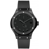 Hublot Classic Fusion Quartz Ceramic 38mm Men's Watch 561.CM.1110.RX replica.