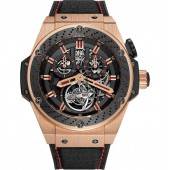 Hublot King Power Tourbillon F1 Watch 707.OM.1138.NR.FMO10 replica.