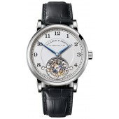 A. Lange & Sohne 1815 Tourbillon Manual Wind 39.5mm Mens 730.025 imitation