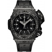 Hublot King Power Oceanographic 4000 48mm 731.QX.1140.RX replica.