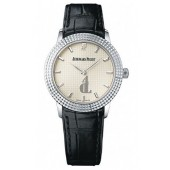 Replica Audemars Piguet Classic Classique Clous De Paris Ladies Watch