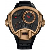 Hublot Masterpiece MP 02 Key of Time Watch 902.OX.1138.RX replica.