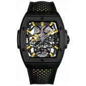Hublot Masterpiece MP-06 Senna All Black Mens Watch 906.ND.0129.VR.AES12 replica.
