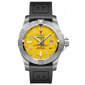 Breitling Avenger II Seawolf Mens Watch A1733110/I519 153S  replica.