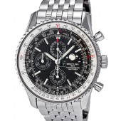 Breitling Navitimer 1461 Chrono Steel Mens Watch A1937012-BA57  replica.