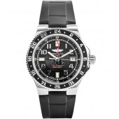 Breitling Superocean GMT Watch A3238011/BA38/140S  replica.
