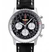 Breitling Navitimer 01 Mens Watch AB012012/BB02/743P/A20BA.1  replica.