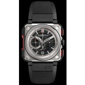 Bell & Ross BR-X1 TITANIUM Replica watch
