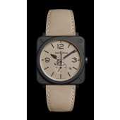 Bell & Ross BR S DESERT TYPE Replica watch