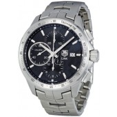 Replica TAG Heuer Link Calibre 16 Automatic  Chronograph 43 mm CAT2010.BA0952