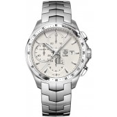 Replica Tag Heuer Link Calibre 16 Automatic Chronograph 43 mm CAT2011.BA0952