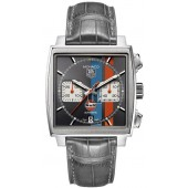 Replica TAG Heuer Monaco Gulf Vintage Limited Edition Watch CAW2113.FC6250