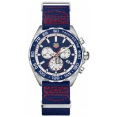 Tag Heuer Formula 1 Chronograph Men's Watch CAZ1018.FC8213 fake.