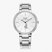 Piaget Altiplano White Dial Automatic Ladies G0A40109