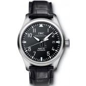 Cheap IWC Mark XVI Mens Watch IW325501 fake.