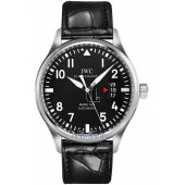 Cheap IWC Pilot's Mark XVII Mens Watch IW326501 fake.