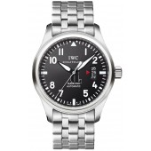 Cheap IWC Pilot's Mark XVII Mens Watch IW326504 fake.