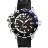 Cheap IWC Aquatimer Deep Two Mens Watch IW354702 fake.
