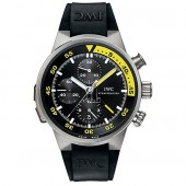 Cheap Estate IWC Aquatimer Split Timer Chronograph IW372304 fake.