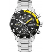 Cheap IWC Aquatimer Automatic Chronograph Mens Watch IW376708 fake.