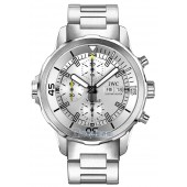 Cheap IWC Aquatimer Automatic Chronograph 44mm Mens Watch IW376802 fake.