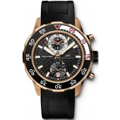Cheap IWC Aquatimer Automatic Chronograph Mens Watch IW376903 fake.