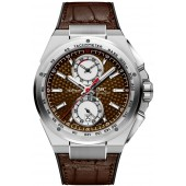 Cheap IWC Ingenieur Chronograph Silberfeil 45mm Mens Watch IW378511 fake.