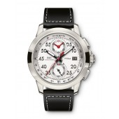 IWC Ingenieur Chronograph Sport Edition 50th anniversary of Mercedes-AMGwatch IW380902