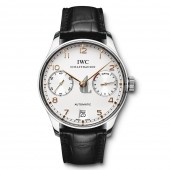 Cheap IWC Portuguese Automatic Mens Watch IW500114 fake.
