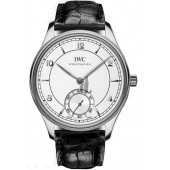 Cheap IWC Vintage Portuguese Hand Wound Mens Watch IW544505 fake.