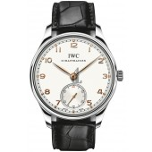 Cheap IWC Portuguese Hand Wound Mens Watch IW545408 fake.