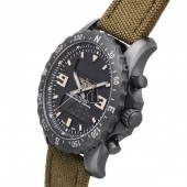 Breitling Professional Chronospace Military 46.00 mm M7836622 Watch fake
