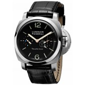 Fake Panerai Luminor 1950 Tourbillon GMT PAM00276