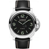 Fake Panerai Luminor Base 8 Days Acciaio PAM00560