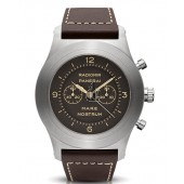 Fake Panerai Mare Nostrum Titanio 52mm PAM00603