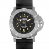 Fake Panerai Luminor Submersible 2500m PAM 00194