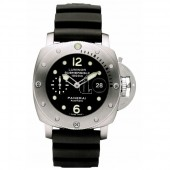 Fake Panerai Luminor 1950 Submersible 1000M 44mm Mens Watch PAM 00243