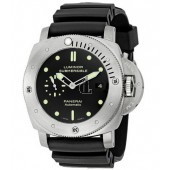 Fake Panerai Luminor Submersible 1950 3 Days Automatic Titanio PAM 00305
