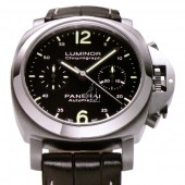 Fake Panerai Luminor Chrono Daylight Auto 40mm PAM 00310