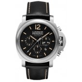 Fake Panerai Luminor Chrono Daylight 44mm PAM 00356