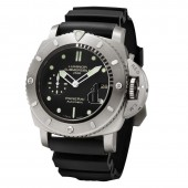 Fake Panerai Luminor Submersible 1950 2500M 3 Days Automatic Titanio PAM 00364