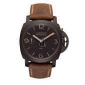 Fake Panerai Luminor Composite 1950 3 Days  PAM 00375